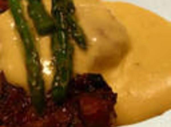 Mama Robin's Filet Bernaise Recipe