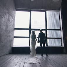 Wedding photographer Evgeniy Babin (eugenebin). Photo of 22.11.2016