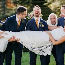 Wedding photographer John Hope (johnhopephotogr). Photo of 06.12.2018