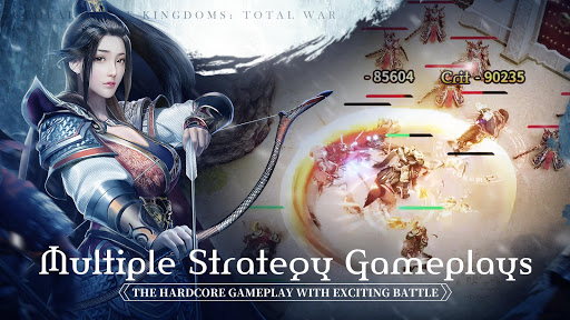 Three Kingdoms screenshot 4