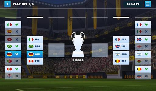 SOCCER FREE KICK WORLD CUP 17  screenshots 14