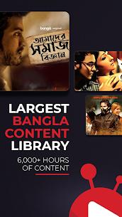 Bongo – Watch Movies, Web Series & Live TV 2