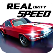 Game Real Drift Driving APK for Kindle