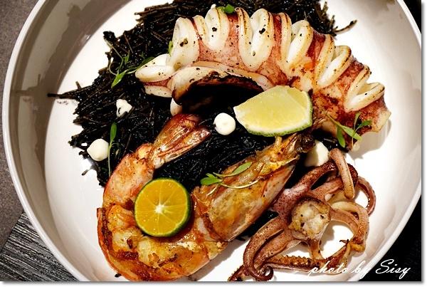 台中大毅老爺行旅ZEBRA有義式餐廳,義式料理~摩登現代設計,義式經典與台灣在地特色的精彩結合
