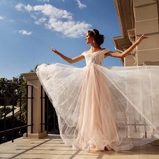 Wedding photographer Olya Zharkova (ZharkovsPhoto). Photo of 21.08.2018