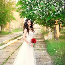 Wedding photographer Yuliya Pekna-Romanchenko (luchik08). Photo of 24.07.2016