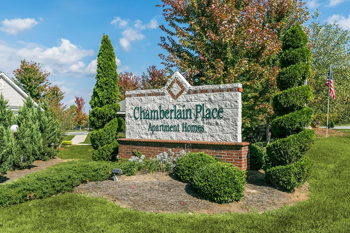 Amenities Chamberlain Place Apartments In Winston Salem Nc