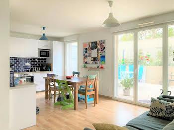 Appartement 4 pièces 94,64 m2