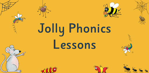 Jolly Phonics Lessons - Apps on Google Play