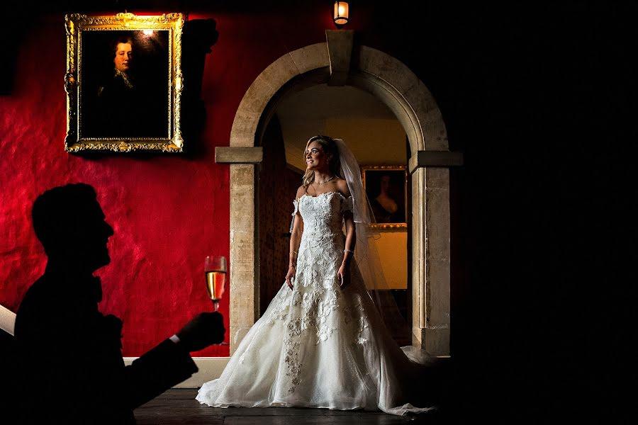 Wedding photographer Dan Morris (danmorris). Photo of 11.08.2019