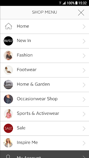 Kaleidoscope – Fashion & Home app (apk) free download for Android/PC/Windows screenshot