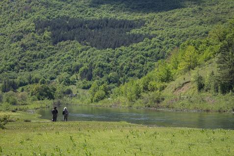 Река Плива - Босна и Херцеговина