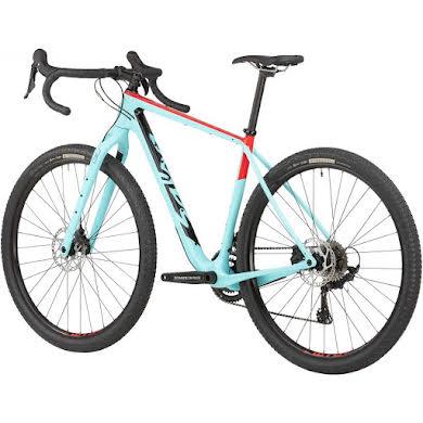 Salsa MY21 Cutthroat Carbon GRX 600 Bike alternate image 1