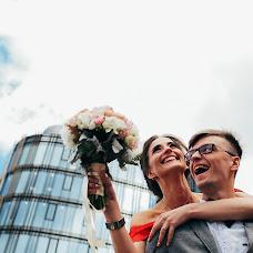 Wedding photographer Dmitriy Romanenko (Kickjump). Photo of 17.07.2016