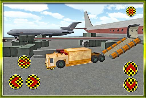 免費下載模擬APP|飛機貨物轉運車 app開箱文|APP開箱王