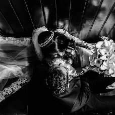 Wedding photographer Lucio Alves (alves). Photo of 25.10.2016