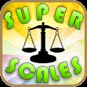 Super Scales 2016 icon