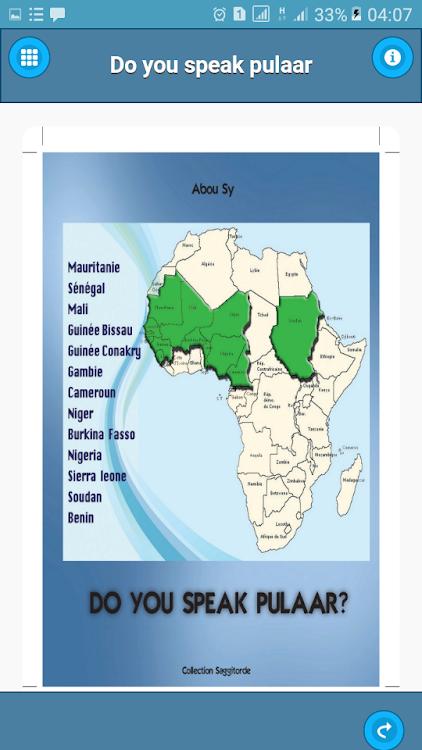 Nigérie seznamovací aplikace