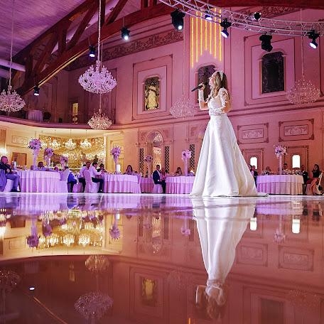 Wedding photographer Pavel Baymakov (Baymakov). Photo of 02.02.2018