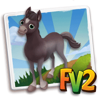Farmville 2 cheat for baby Oldenburg horse
