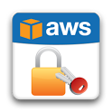 AWS Virtual MFA icon