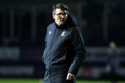 Luton legend Mick Harford battling prostate cancer and will begin radiotherapy treatment next month as fans send support