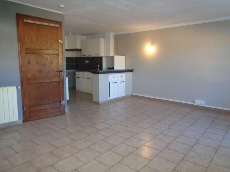 Vente appartement 3 pièces 64 m² à Sollies-pont (83210), 137 000 €
