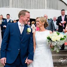 Wedding photographer Geoff Kirby (geoffkirby). Photo of 17.06.2015