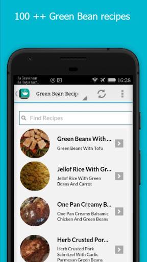 Delicious Green Bean Recipes 1.0 screenshots 2