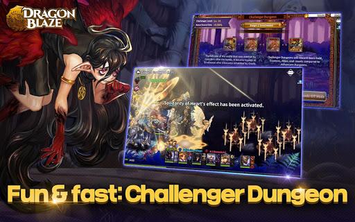 Dragon Blaze apkmr screenshots 3