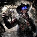 Zombies Live Wallpaper HD icon