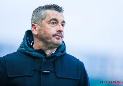 Adnan Custovic heeft na ontslag bij Waasland-Beveren opnieuw een uitdaging te pakken