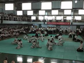 Photo: 演武大会