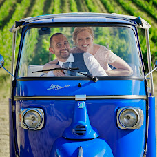 Wedding photographer Ben Porru (bensfoto). Photo of 31.07.2018