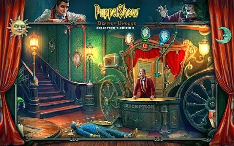 Puppet Show: Destiny (Free) screenshot 0