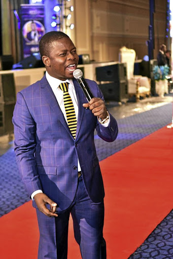 Shepherd Bushiri wants the SABC to witness first-hand how he conducts his Godly business.