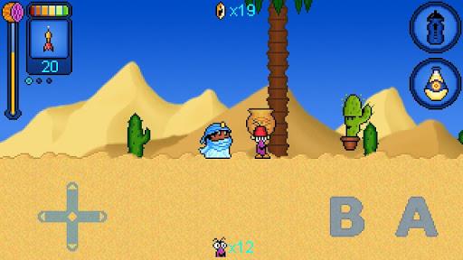 Juiced - Adventure Land 1.9.6 screenshots 13
