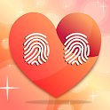 Compatibility of Love 💖 Scanner Test icon