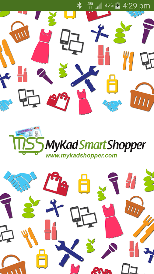 MyKad Smart Shopper Discover - Android Apps on Google Play
