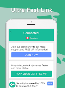 Amaze VPN-Unlimited Free VPN proxy& Fast USA VPN App Download For Android 4