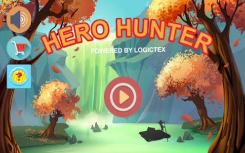 Hero Hunter- screenshot thumbnail