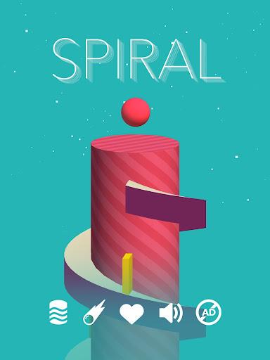 Spiral  screenshots 11