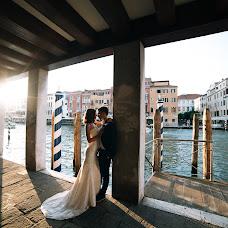 Wedding photographer Richard Konvensarov (konvensarov). Photo of 23.04.2017