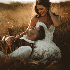 Wedding photographer Dimitris Manioros (manioros). Photo of 09.09.2017