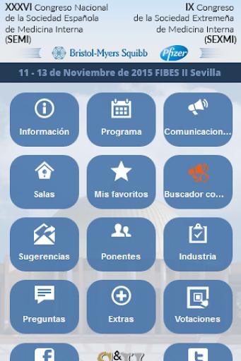 Congreso SEMI 2015