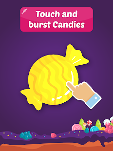 Download Learn Color With Candies For PC Windows and Mac apk screenshot 4