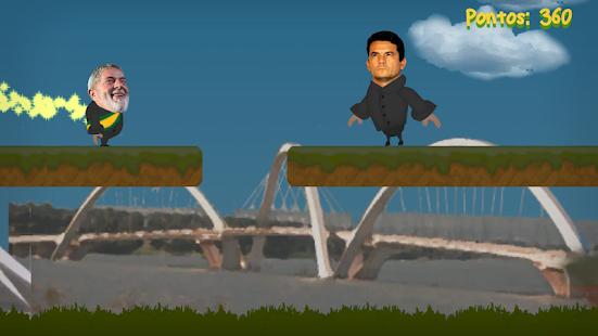 Corra Companheiro Corra Screenshot