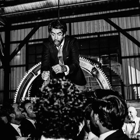 Fotógrafo de bodas Luis Preza (luispreza). Foto del 13.12.2017