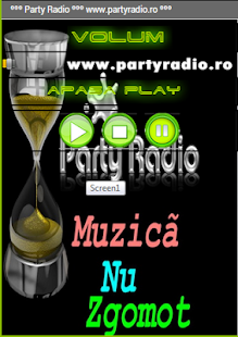 PartyRadio Romania- screenshot thumbnail