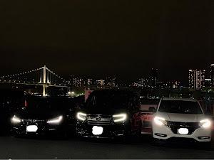ステップワゴン  SPADA-HYBRID  G-EX   のカスタム事例画像 ゆうぞーさんの2018年11月24日07:41の投稿